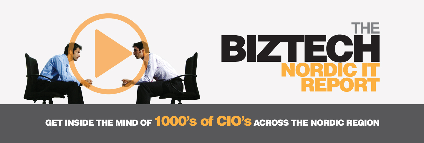 The value of having One-2-One with over 1000 CIO's annually